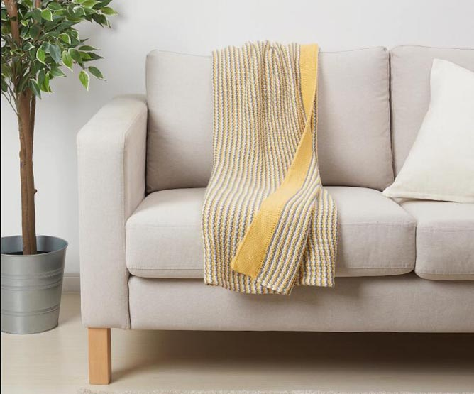 Home Textiles Blankets & throws manufacturer