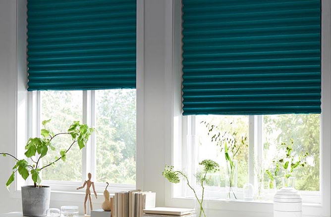 Home Textiles Window treatments manufacturer